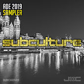 Subculture ADE Sampler 2019 von Various Artists
