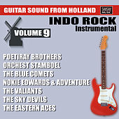 Guitar Sound from Holland, Vol. 9 Indo Rock Instrumental by Various Artists