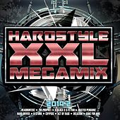 Hardstyle XXL Megamix 2019.2 de Various Artists