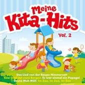 Meine Kita Hits, Vol. 2 - Die 40 schönsten Hits für Kids von Various Artists