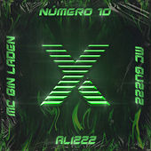 Número 10 de Alizzz