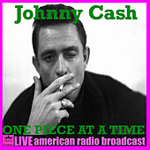 One Piece At A Time (Live) von Johnny Cash