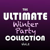 The Ultimate Winter Party Collection Vol.2 by Various Artists
