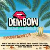 Dembow de Verano, Vol. 1 de Various Artists