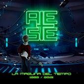 La Máquina del Tiempo by Aleste