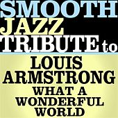 What A Wonderful World - Single de Smooth Jazz Allstars