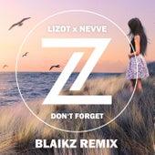 Don't Forget (Blaikz Remix) de Lizot