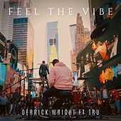 Feel the Vibe by Derrick Wright