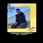 Savagesession #3: Lautaro Lopez von DMKLick