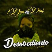 Desobediente by Don Pini