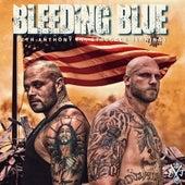 Bleeding Blue de Seth Anthony