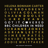BBC Children in Need: Got It Covered de Various Artists