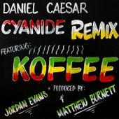 CYANIDE REMIX (feat. Koffee) de Daniel Caesar