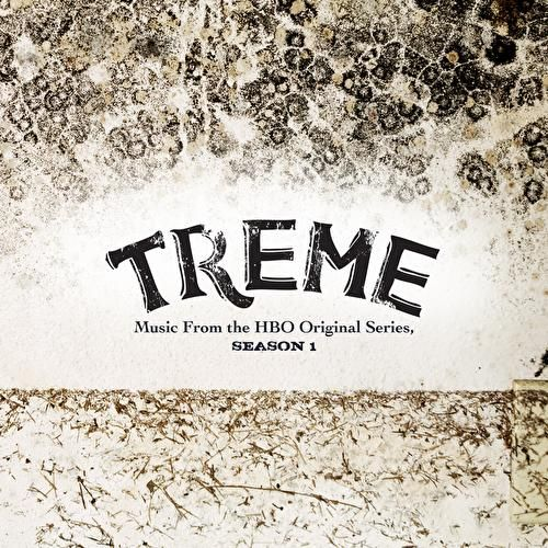 Treme: Music From The HBO Original Series, Season 1 by Various Artists