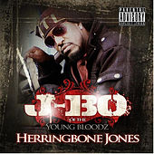 Herringbone Jones de J-Bo