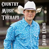 Country Music Therapy de David Lewis