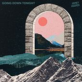 Going Down Tonight de Honey Hounds