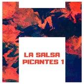 La Salsa Picantes 1 by Antony Santos
