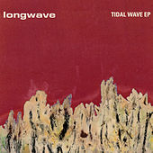 Tidal Wave EP von Longwave
