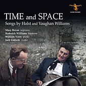 Time and Space de Mary Bevan