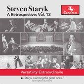 A Retrospective, Vol. 12 (Live) by Steven Staryk