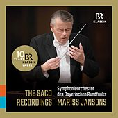 Mariss Jansons: The SACD Recordings (Live) by Bavarian Radio Symphony Orchestra