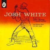 25th Anniversary Album by Josh White