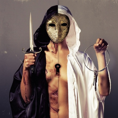 There Is A Hell Believe Me I've Seen It. There Is A Heaven Let's Keep It A Secret. by Bring Me The Horizon