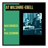 At Wilshire-Ebell de Dave Brubeck