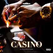 Casino (feat. O.Z. & AlexDynamix) by Ace Hood