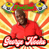 Penthouse Flashback Series: George Nooks by George Nooks