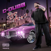 Sav on the Ave 2 von C-Dubb