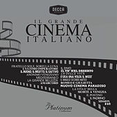 Il Grande Cinema Italiano: The Platinum Collection di Various Artists