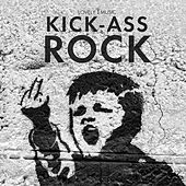 Kick Ass Rock by Lovely Music Library