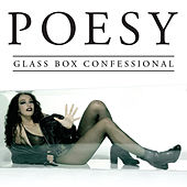 Glass Box Confessional by Poesy