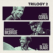 Trilogy 2 (Live) de Chick Corea