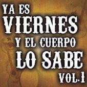 Ya Es Viernes Y El Cuerpo Lo Sabe Vol. 1 de Various Artists