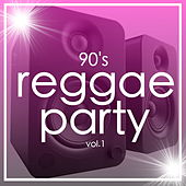 90's Reggae  Party Vol.1 by Various Artists