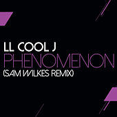 Phenomenon (Sam Wilkes Remix) von LL Cool J