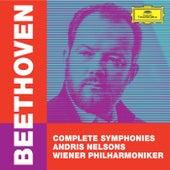 Beethoven: Complete Symphonies by Wiener Philharmoniker