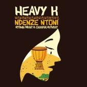 Ndenze Ntoni by Heavy K