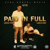 Paid In Full von Likkle Vybz