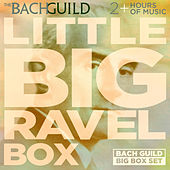 Little Big Box of Ravel de Various Artists