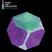 Don't Think Twice (arr. piano) von Music Lab Collective