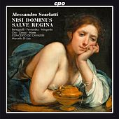 Scarlatti: Nisi Dominus / Salve Regina by Various Artists