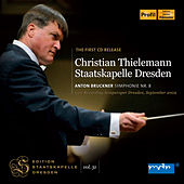 Bruckner: Symphony No. 8 by Christian Thielemann