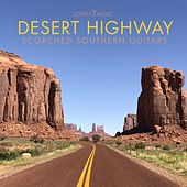 Desert Highway: Scorched Southern Guitars by Lovely Music Library