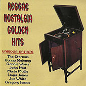 Reggae Nostalgia Golden Hits by Various Artists