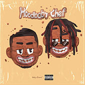 Hoodbaby Chef by Gio Dee