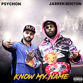 Know My Name de Psychon